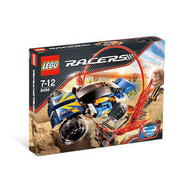 LEGO Racers 8494 Ring of Fire