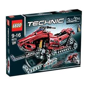 LEGO Technic 8272 Snowmobile