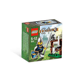 LEGO Castle 5615 The Knight