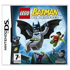 LEGO Batman: The Videogame (DS)