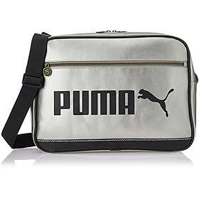 13730d82d57 Find the best price on Puma Campus Reporter Bag (072630) | Compare ...