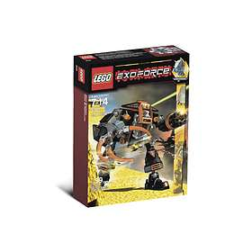 LEGO EXO-FORCE 8101 Claw Crusher