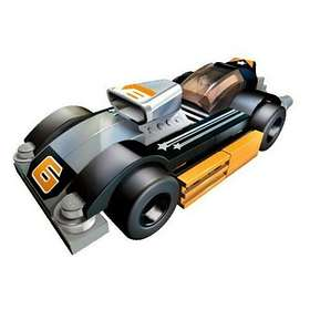 LEGO Racers 8661 Carbon star