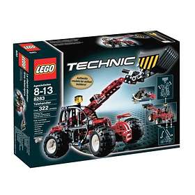 LEGO Technic 8283 Front-End Loader