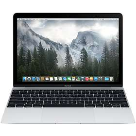 Apple MacBook  - 1.2GHz DC 8GB 512GB 12""