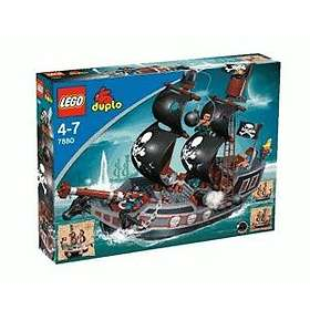 LEGO Duplo 7880 Big Pirate Ship