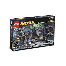 LEGO Batman 7783 The Batcave The Penguin and Mr. Freeze's Invasion
