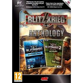 Blitzkrieg 2: Anthology (PC)