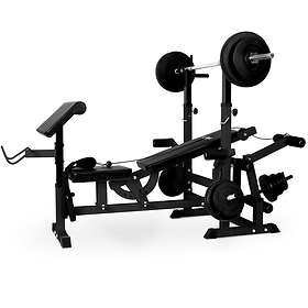 Find the best price on klarfit fit ks home gym compare deals