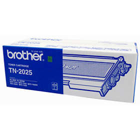 Brother TN-2025 (Black)