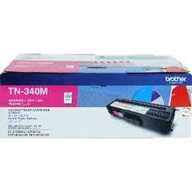 Brother TN-340M (Magenta)