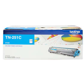Brother TN-251C (Cyan)