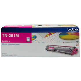 Brother TN-251M (Magenta)