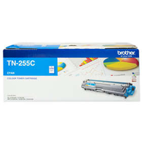 Brother TN-255C (Cyan)