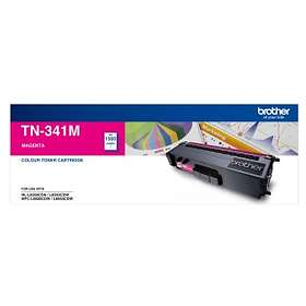 Brother TN-341M (Magenta)