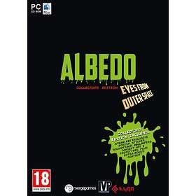 Albedo: Eyes from Outer Space - Collector's Edition (PC)