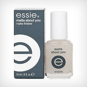 Essie Matte About You Top Coat 13.5ml