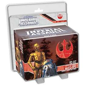 Star Wars: Imperial Assault - R2-D2 and C-3PO (exp.)