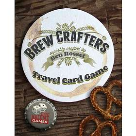 Brew Crafters: Card Game (pocket)