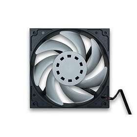 EK Waterblocks EK-Vardar F3-120 PWM 120mm 1850rpm