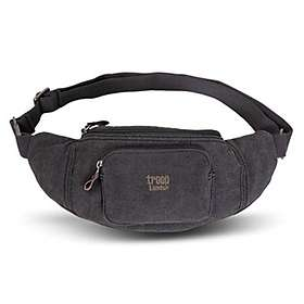 Troop London Classic Canvas Waist Bag