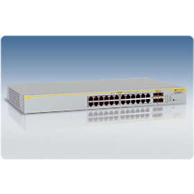Allied Telesis AT-8000GS/24POE