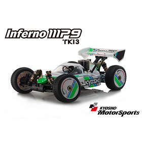 Kyosho Inferno MP9 TKI3 GP ReadySet (KT-331P) RTR