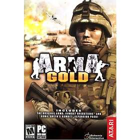 ArmA: Armed Assault - Gold Edition (PC)