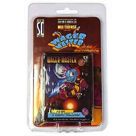 Sentinels of the Multiverse: Wager Master Mini (exp.)