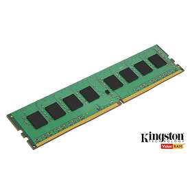 Kingston ValueRAM DDR4 2133MHz ECC Reg 4x8GB (KVR21R15D8K4/32)