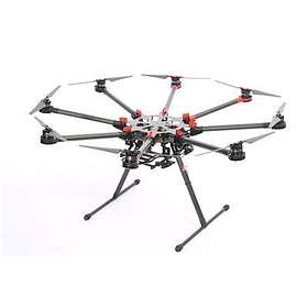 DJI Spreading Wings S1000+ RTF