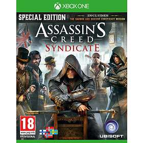 Assassin's Creed: Syndicate (Xbox One   Series X/S)