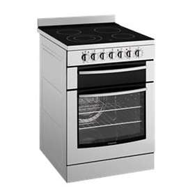 Westinghouse WFE647SA (Stainless Steel)
