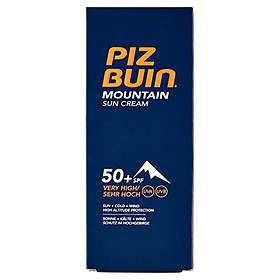 Piz Buin Mountain Sun Cream SPF50 50ml