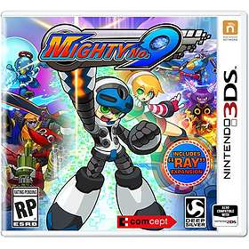 Mighty No. 9 (3DS)