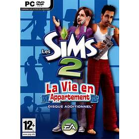 The Sims 2: Apartment Life  (Expansion) (PC)