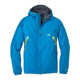 Outdoor Research Allout Hooded Jacket (Men's)