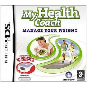 My Health Coach: Manage Your Weight (DS)