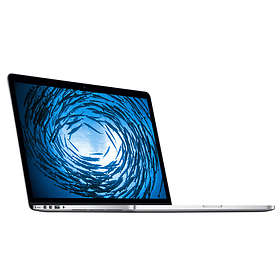 Apple MacBook Pro  - 2.2GHz QC 16GB 256GB 15""
