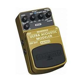 Behringer AM400 Ultra Acoustic Modeler