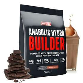 Nar Labs Anabolic Hydro Builder 5.44kg