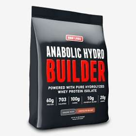 Nar Labs Anabolic Hydro Builder 2.7kg
