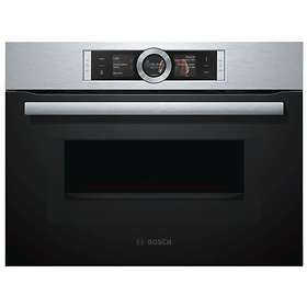 Bosch CMG656RS1A (Stainless Steel)