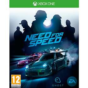 Need for Speed (Xbox One | Series X/S)