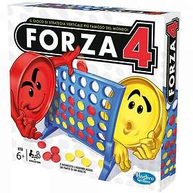 Connect 4 Grid 2014
