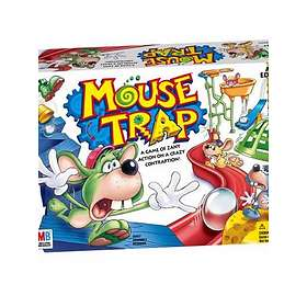 Mouse Trap (MB Games)
