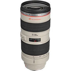 Canon EF 70-200/2.8 L IS USM
