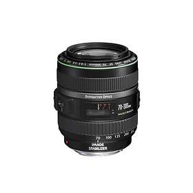 Canon EF 70-300/4.5-5.6 DO IS USM