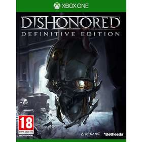 Dishonored - Definitive Edition (Xbox One | Series X/S)