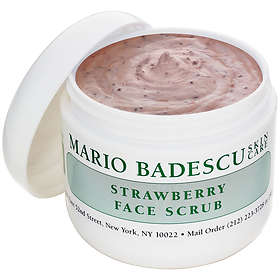 Mario Badescu Strawberry Face Scrub 118ml